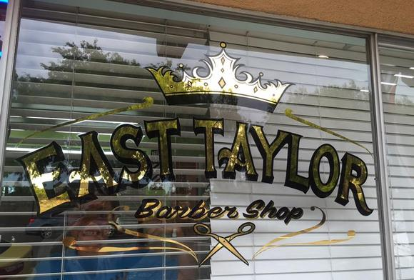 East Taylor Barbershop