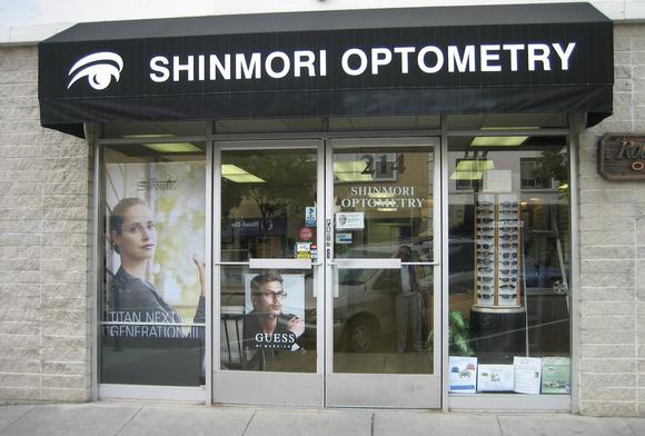 Shinmori Optometry